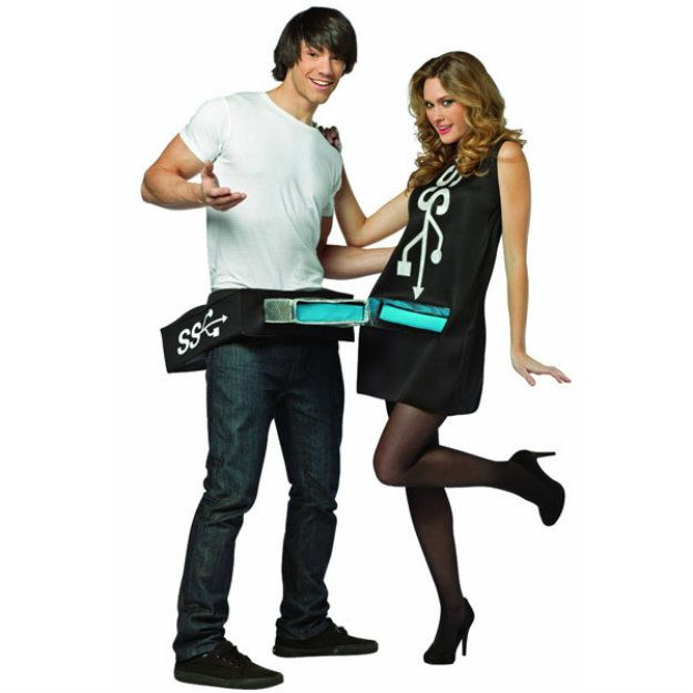 19 incredibly creepy couples costumes - Couple Halloween Costumes Scary