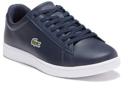 4dba83a1964e Hydez 318 1 Leather Sneaker