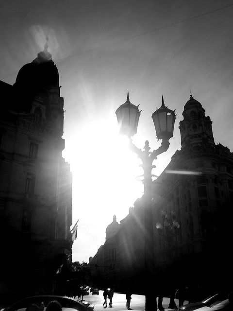 Sol de invierno - Buenos Aires, Buenos Aires