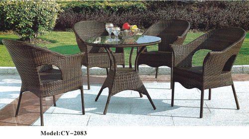 Brown Garden Furniture , Rs 16000 /unit, Outdoor Hub ...