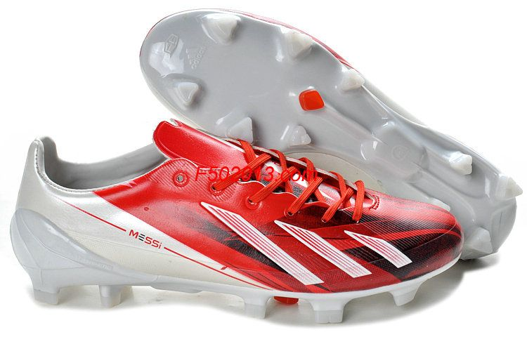 TRX FG Messi Limited Soccer Cleats