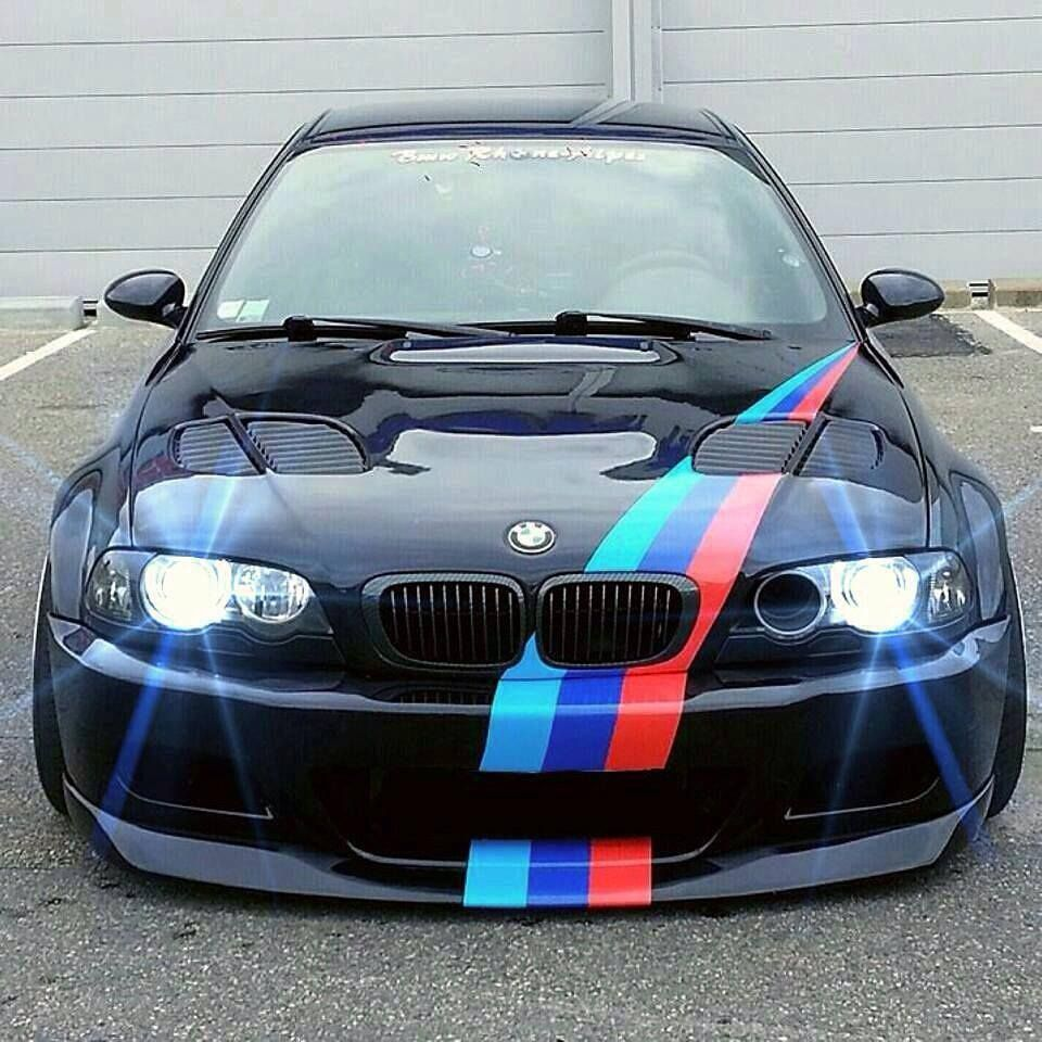 M More Cool Pics Httpextrememodifiedcomextrememodified - Cool car stripes