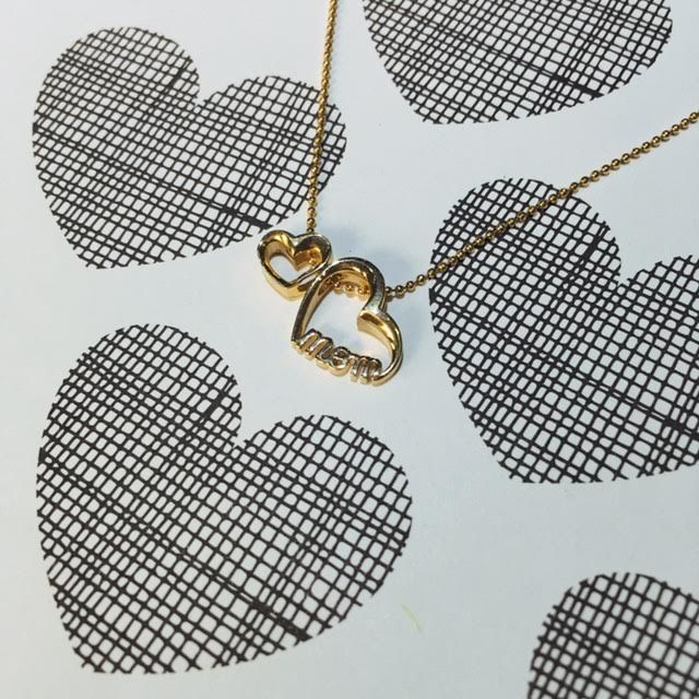 2dfa1279d Mothers Day Gifts by Alex Woo | Letters to Mom | Jewelry, Mother day ...