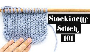 Photo of Rib Knitting for Beginners: 1×1 and 2×2 Rib Tutorial – Sheep and Stitch