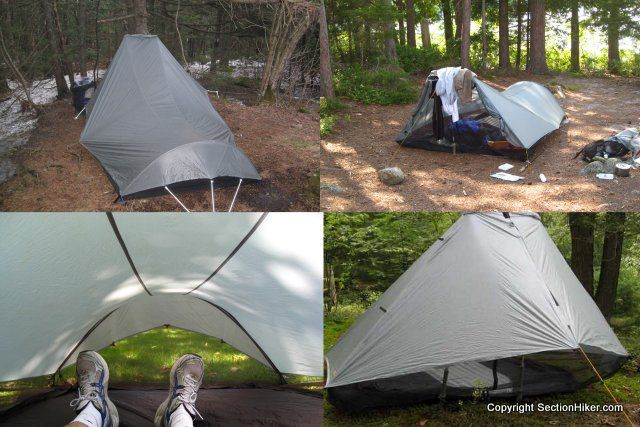 Backpacking Tarp Tents                                                                                                                                                                                 Mais