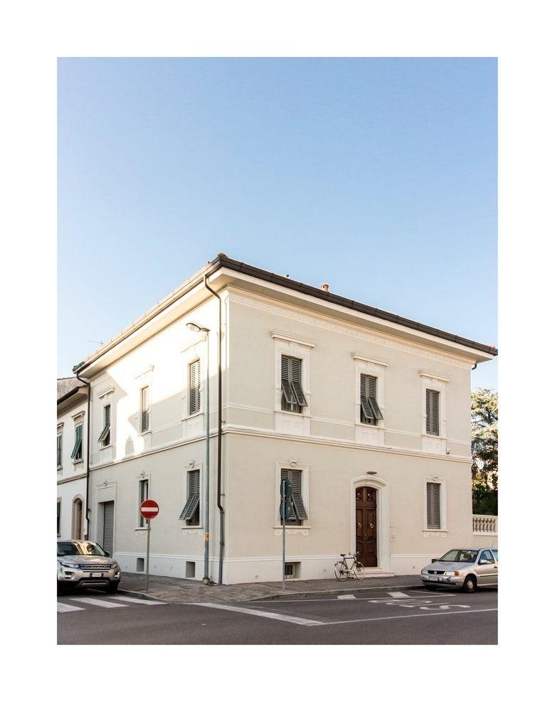 Residenza Privata A.G., Empoli, 2005 - Zeno Pucci Architects