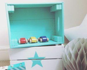 Ikea Küchenrollenhalter ~ Ikea knagglig die besten hack ideen für kinder