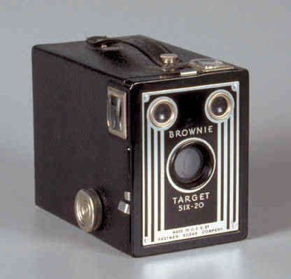 I Have My Grandma S Camera Still Brownie Camera Memories Box Camera