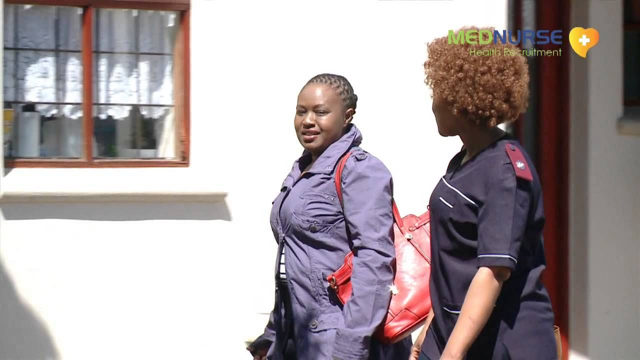 Registered Nurse Jobs In South Africa At Mednurse Co Za