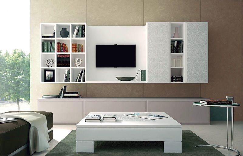 Mobili Per Soggiorno Moderno: Mobile basso soggiorno moderno soggiorni ...
