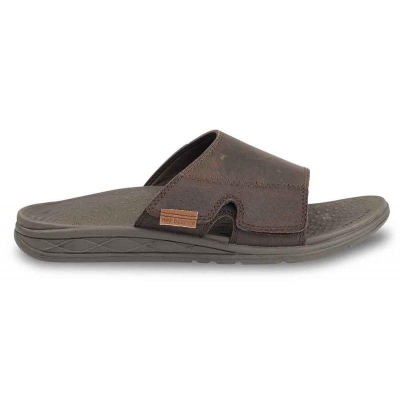 new balance revitalign sandals