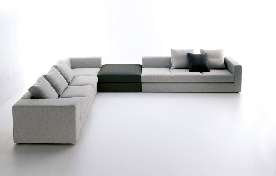 MASS Sofa By Viccarbe Design Francesc Rifé | Interesting Home Deco Ideas..  | Pinterest | Modular Sofa