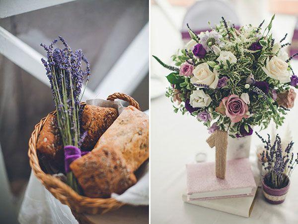 Цветы в стиле прованс купить подарок жене на 7 летие свадьбы