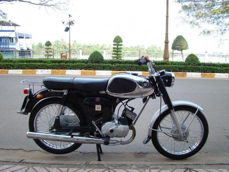 Motorcycles 1966 Bridgestone 60cc Bridgestone Japanese Motorcycle Cool Bikes