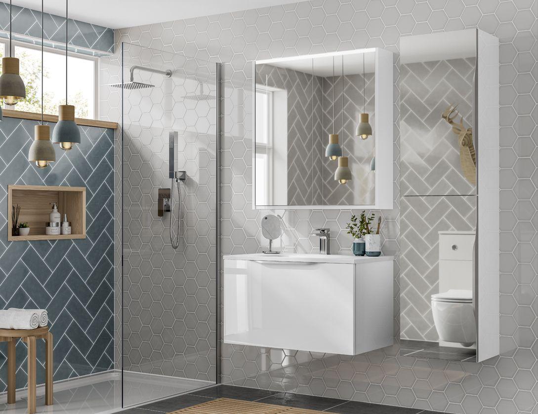 modular bathroom furniture bathrooms. Halo - Bathroom Furniture Ranges Bathrooms Modular I