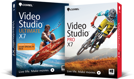 free download corel videostudio pro x7 full version