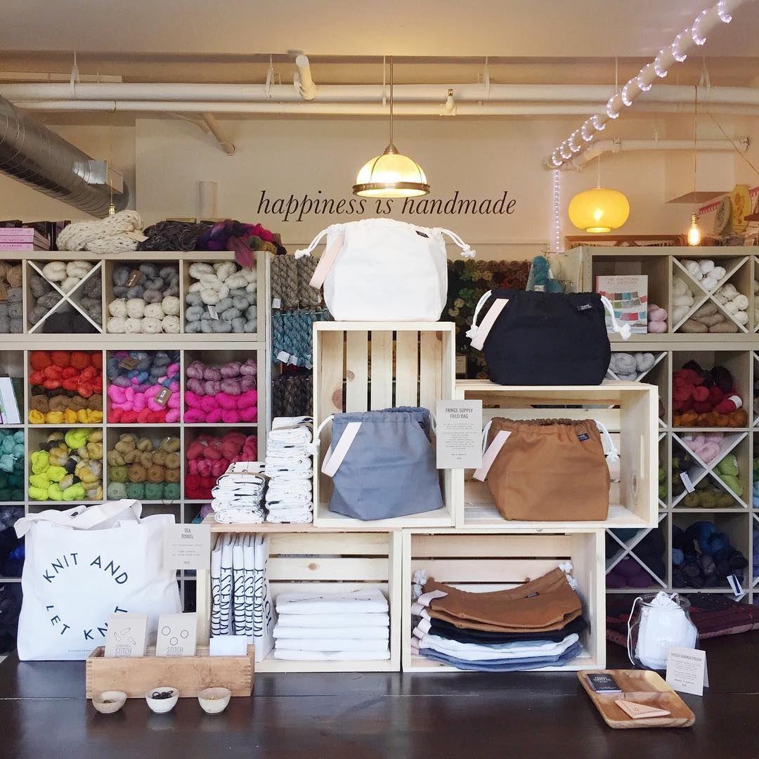 Jocelyn J Tunney and O-Wool's organic, affordable, environmentally-friendly yarns.