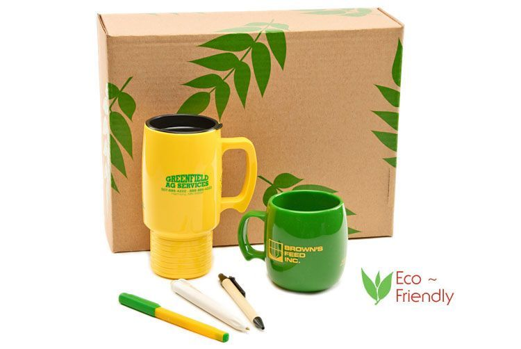 Eco Friendly Promotional Products With Your Company Name Or Logo Eco Friendly House Eco Friendly Promotional Design