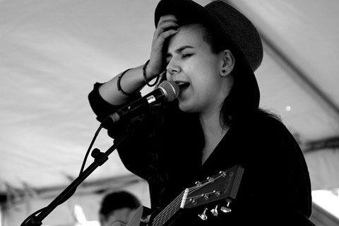 Interview: Of Monsters and Men break from Iceland's ...