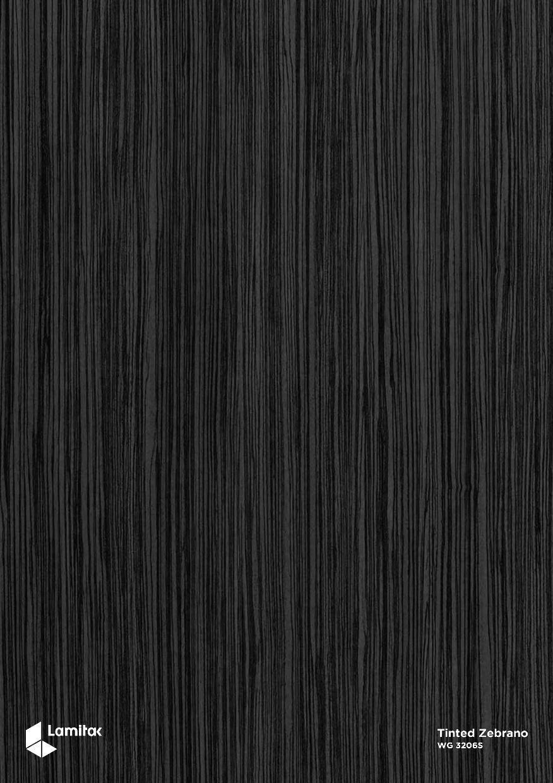 Lamitak Catalogue Materials Wood Texture Black Wood