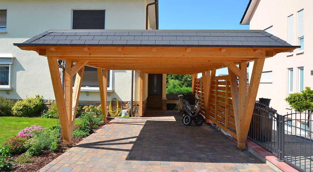 Should You Add a Carport to Your Home in 2020 Carport