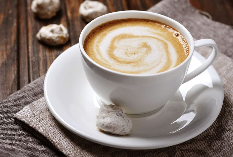 National Cafe Au Lait Day Cafe au lait, Cafe, Latte
