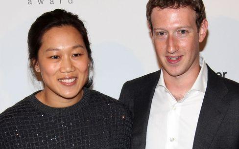 Zuckerberg Chan Start $3 Billion Initiative to Cure Disease