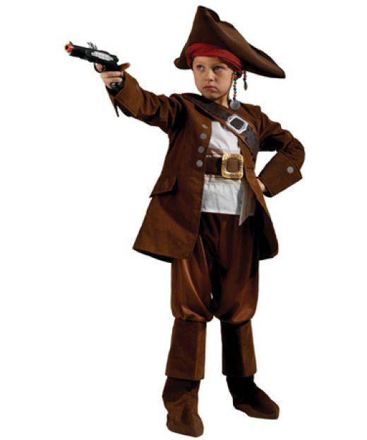 Pirate Halloween Costume Ideas | Halloween Costumes | Pirate