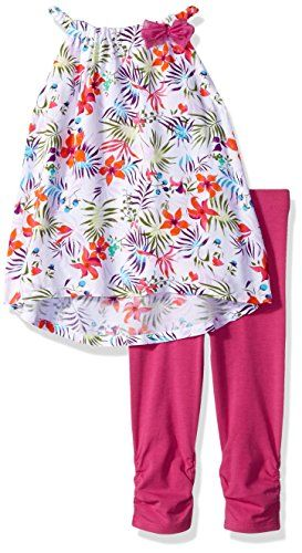 Petit Lem Boys Little Tropicool Shorts