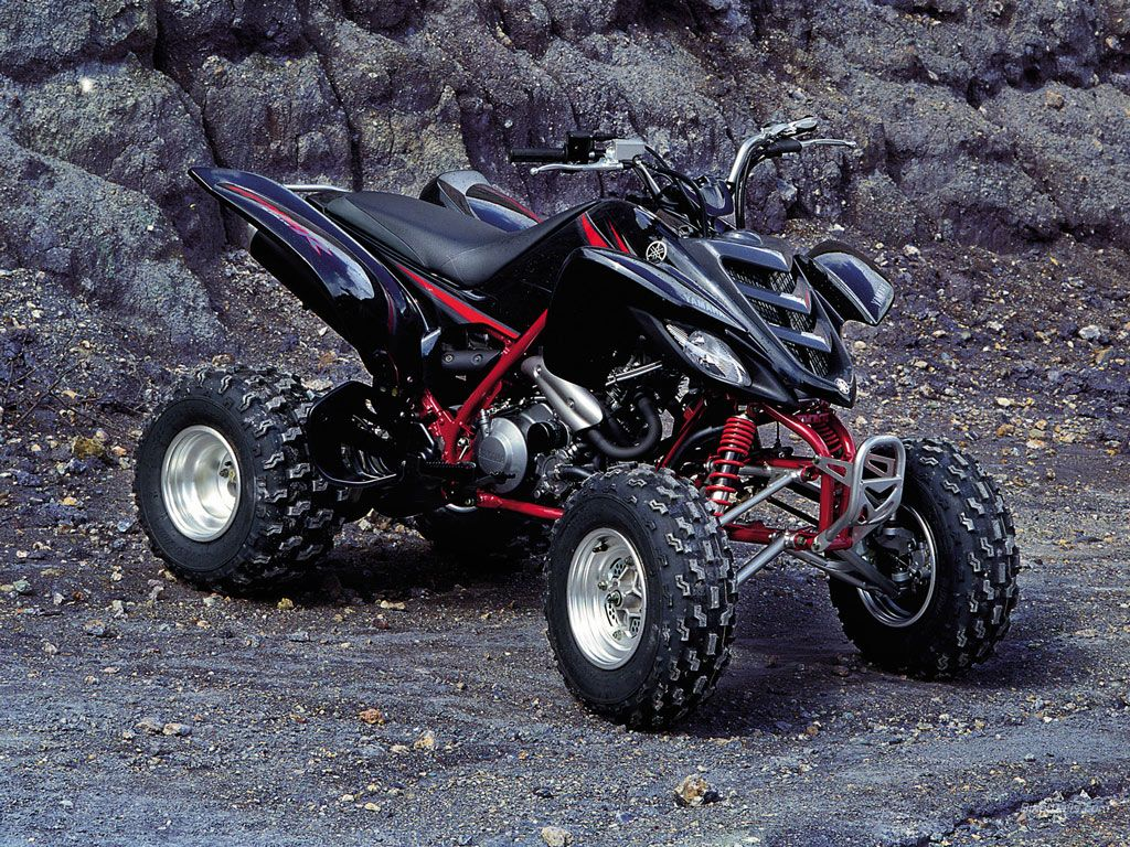 raptor 660 | Yamaha Raptor 660 1024 x 768 wallpaper