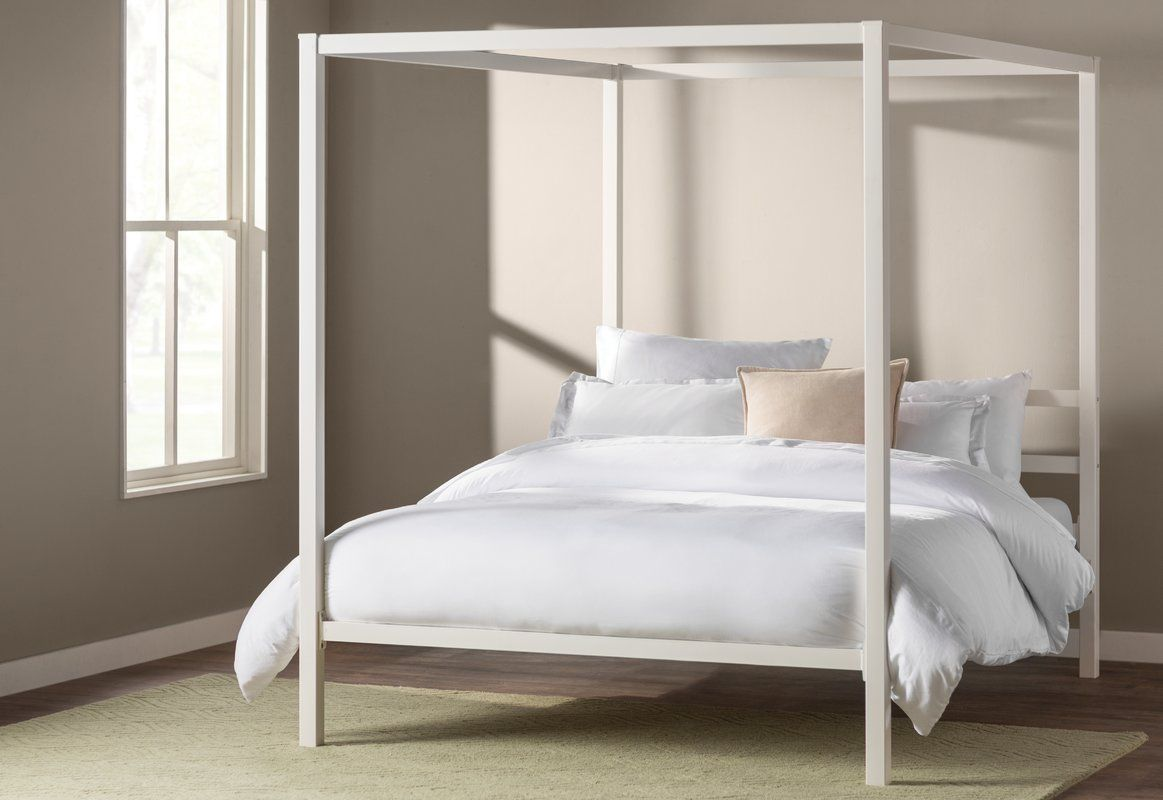 Dubay Canopy Bed Queen Canopy Bed Twin Canopy Bed Frame Canopy Bed Frame