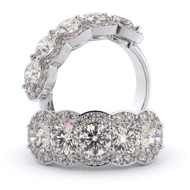How To Get Innovative Custom Made Wedding Rings In Melbourne