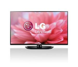 Lg 42pn450b 42 Inch Widescreen 720p Hd Ready Plasma Tv With Built In Freeview 600hz Led Tv Lg Electronics Lcd Television
