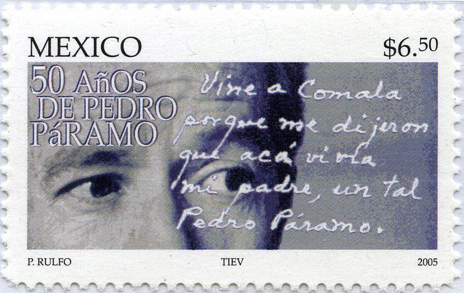 50 AÑOS DE PEDRO PÁRAMO, MÉXICO 2005