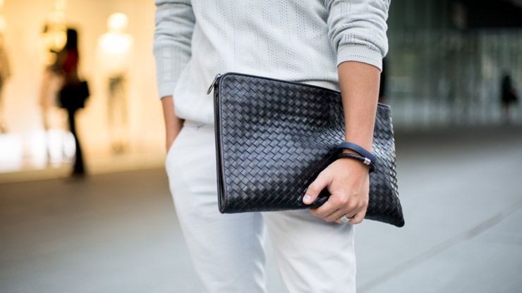 ca58349761a0d Man On The Move | Bags and Cases | Bottega veneta, Bags, Business look