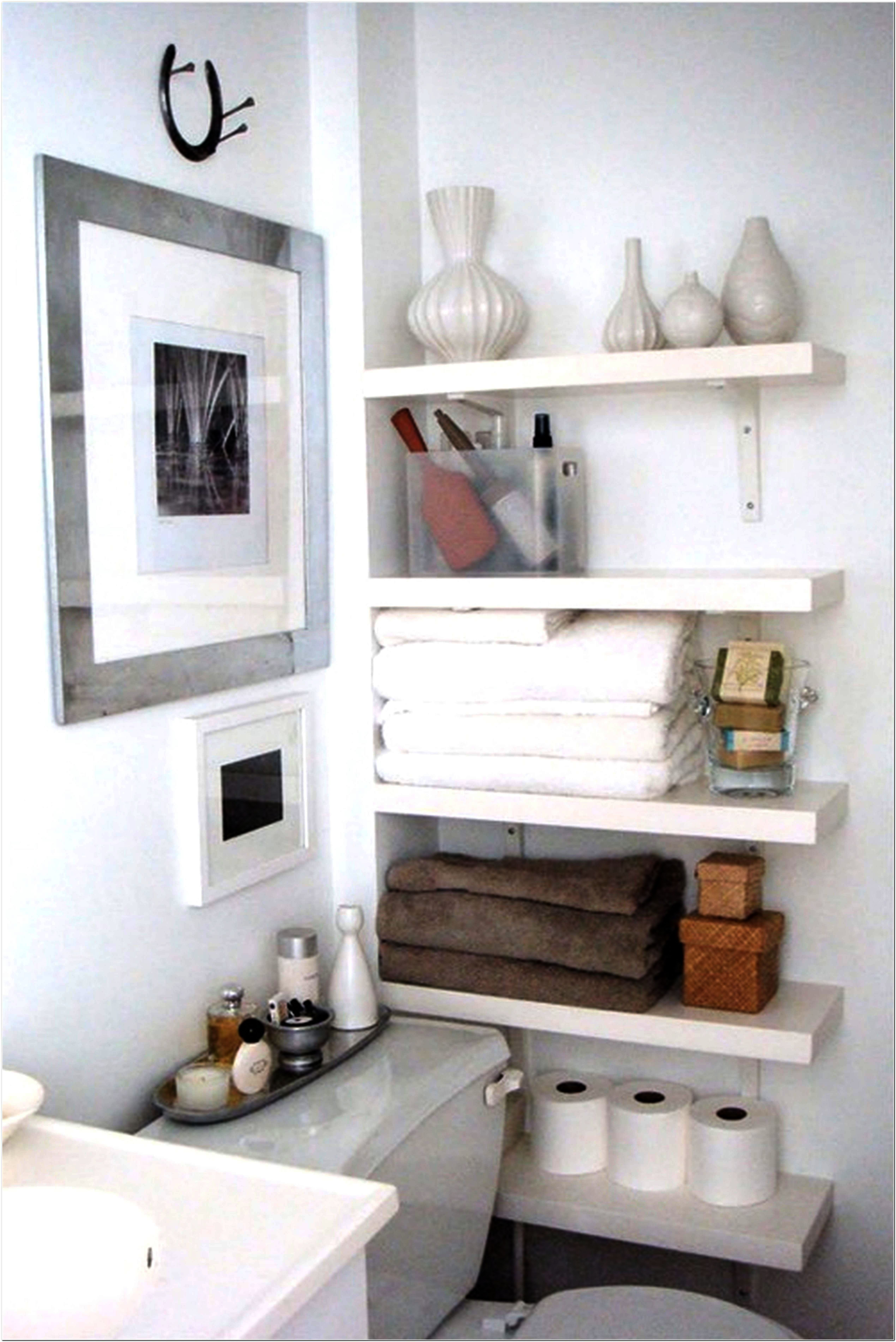 Keep Clutter At Bay With These Smart Small Space Storage