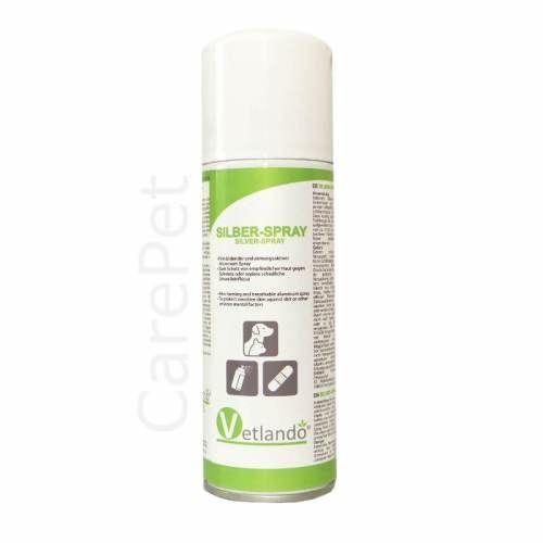 Silber Spray Zinkoxid Von Vetlando Silberspray Kontaktlinsen