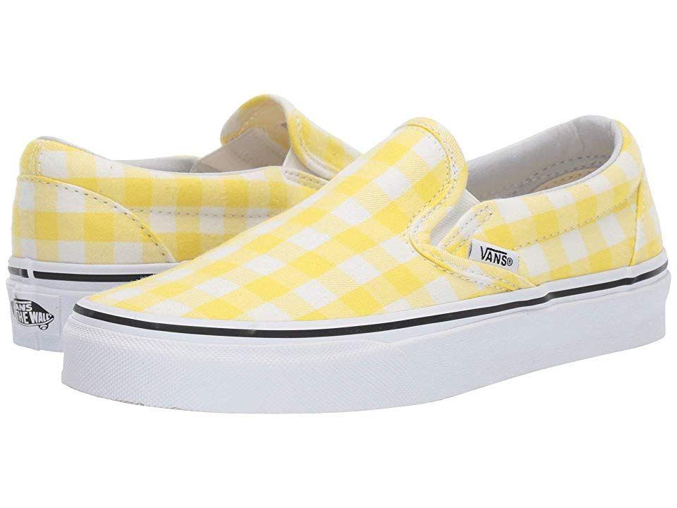 yellow vans zappos \u003e Clearance shop