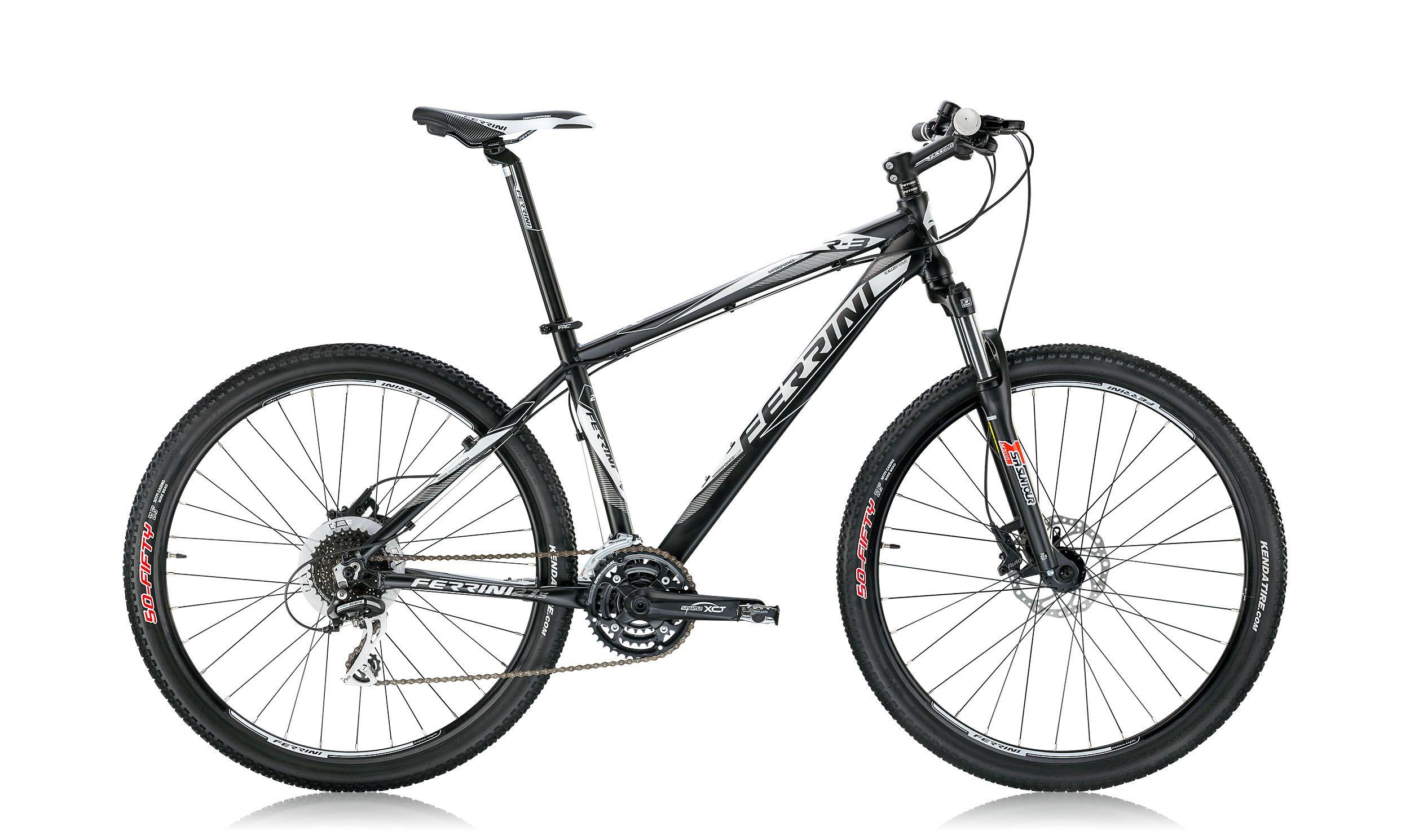 """Ferrini R3 27.5"""" HDB ACERA 24V 2016 Bike, Bicycle, Mtb"""