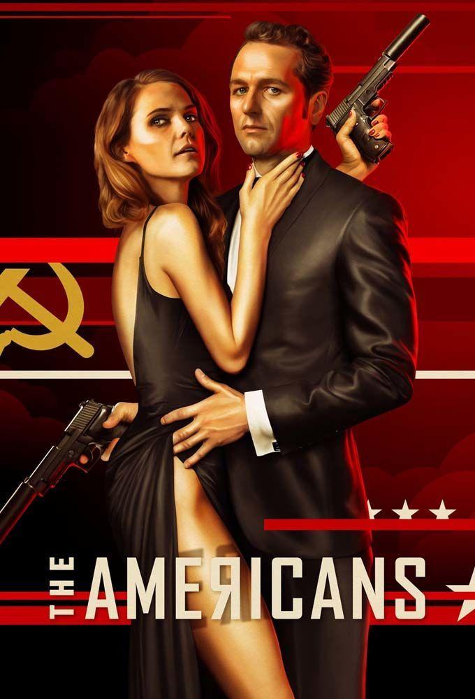 مشاهدة مسلسل The Americans الموسم الرابع مترجم مشاهدة اون لاين و