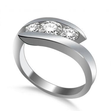 Hrl0328m01 18 Jpg Engagement Rings White Gold Rings 3 Stone Engagement Rings