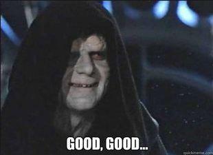 Good Good Star Wars Vader Star Wars Popular Culture