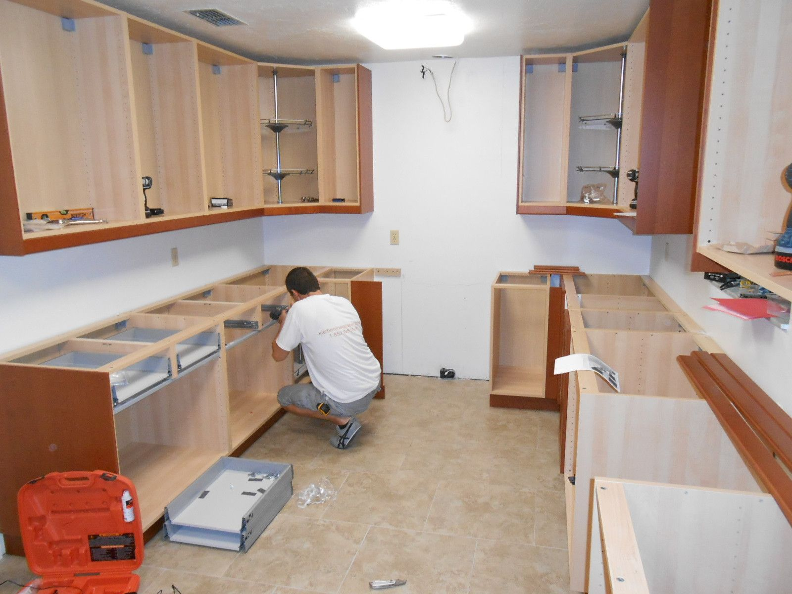 99+ How to Install Cabinets - Kitchen Cabinets Storage ...