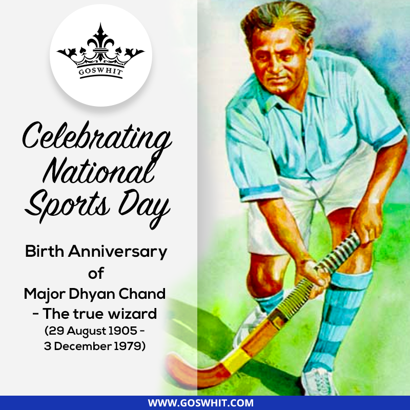 Dhyan chand essay
