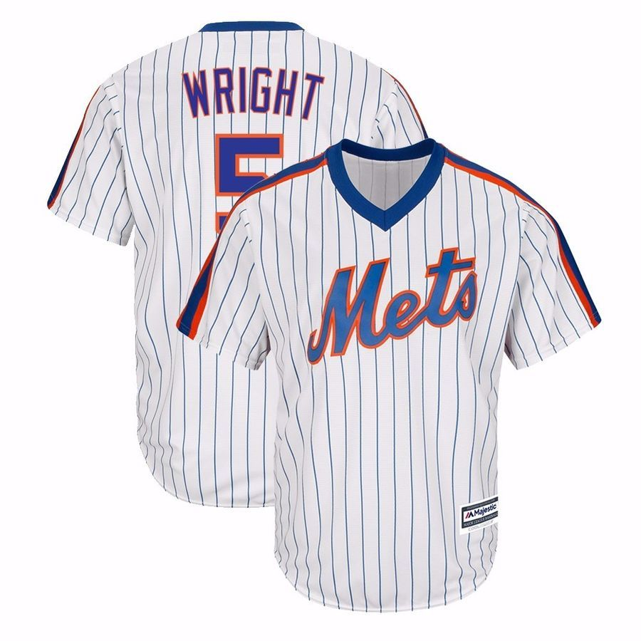 brand new 6f000 be545 MLB Majestic Current Players Official Cool Base Team Home ...