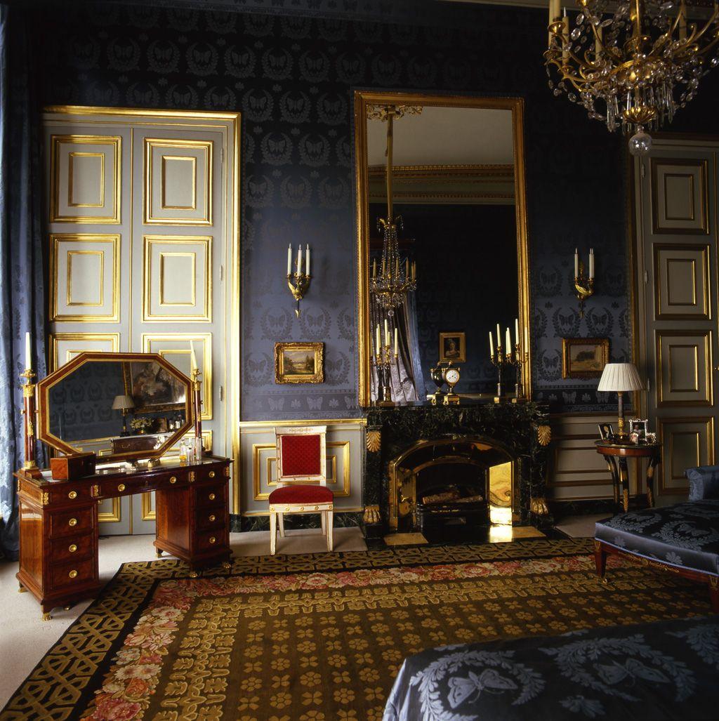 British embassy in paris mlinaric henry zervudachi for British interior design