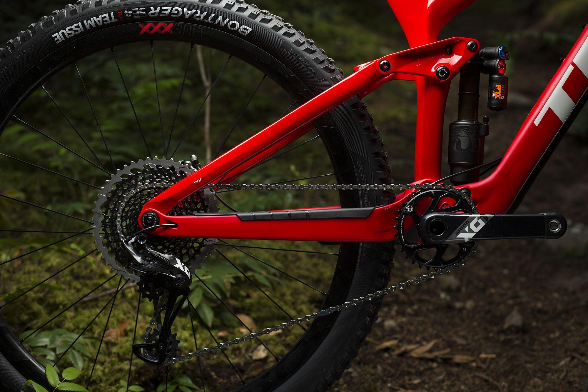 First Look Trek Slash 29 Bike Magazine Trek Road Bikes