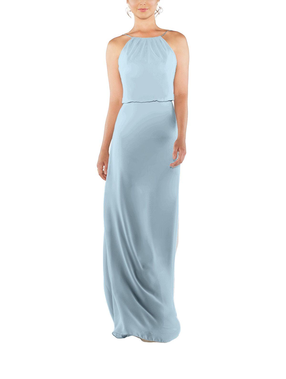 Sorella vita style delicate neckline and dress ideas