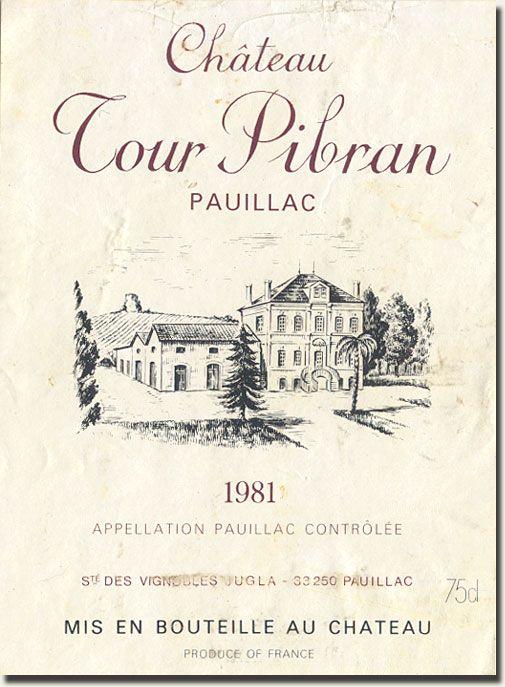 Cour Pibran