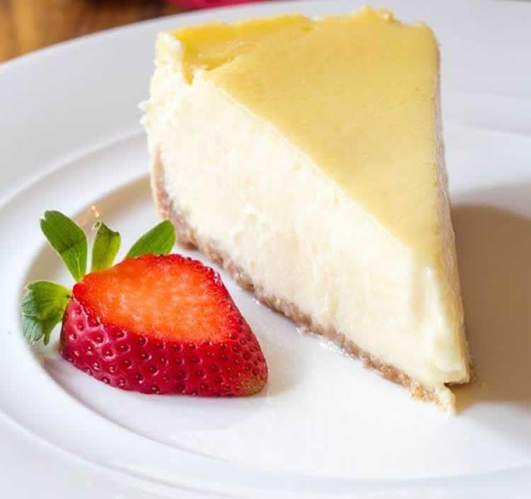 Recette gâteau au fromage blanc ww – le dessert à 2 SP.
